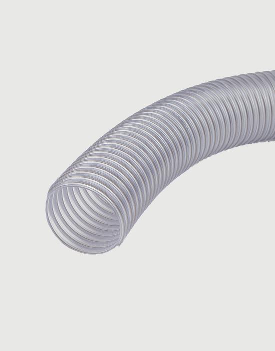 لوله خرطومی مکنده صنعتی تکنو