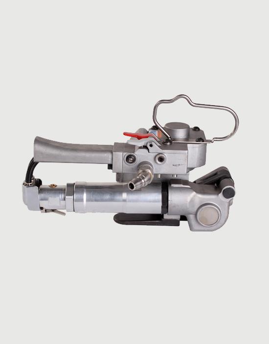 دستگاه اتوماتیک تسمه کش و دوخت پنوماتیک XQD-19